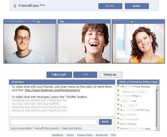 friendcam