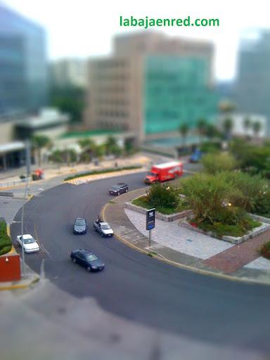 miniatura ciudad