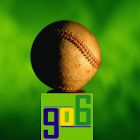 go6 MLB NL Players Quiz icon