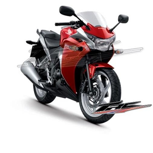 honda cbr-250cc-2011
