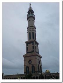 Menara Islamic Centre Samarinda