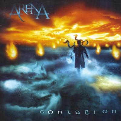 Arena ~ 2000 ~ Contagion