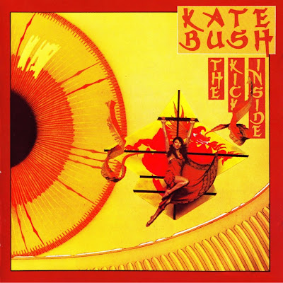 Kate Bush ~ 1978 ~ The Kick Inside