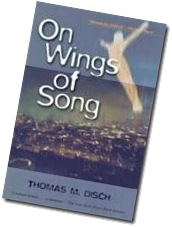 On wings of a song