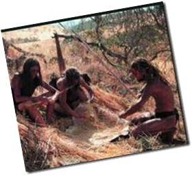 stone age bankers