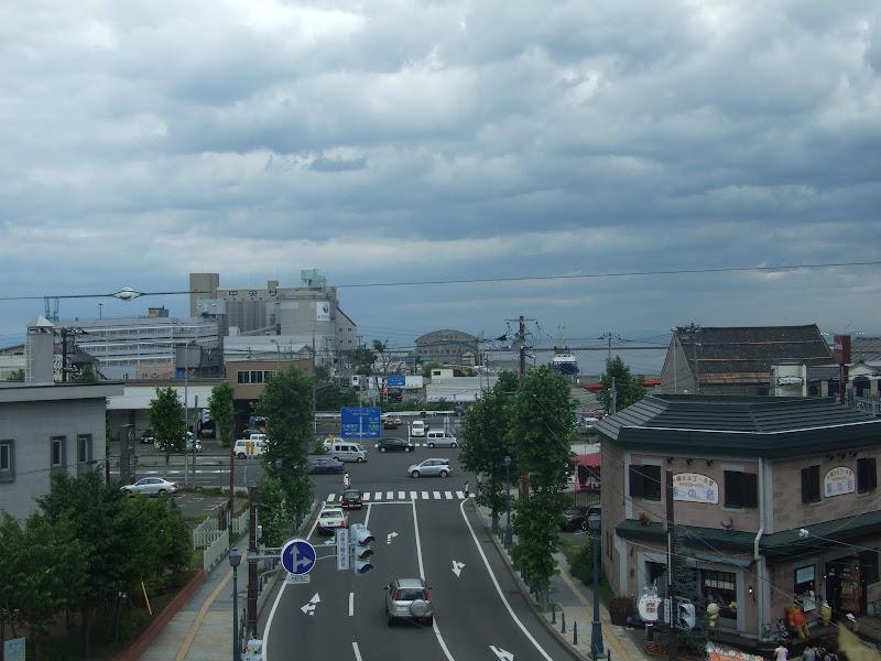 kazewong Tokeidai Sapporo