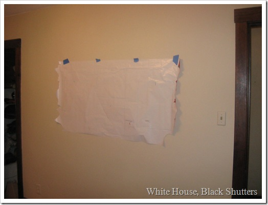 Hanging A Picture Grouping Without Making Unnecessary