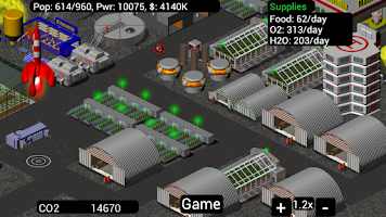 Screenshot of Moonbase Inc