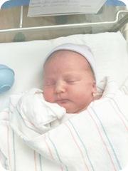Cassie Garbitt birth photo 10.22.2010