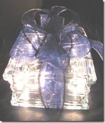 Christmas gift box 2