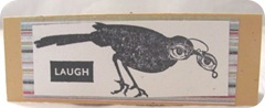 2.7.11 horizontal scrapling bird