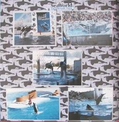 1986 Florida Seaworld 1