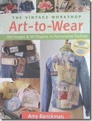 art to wear book