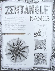 zentangle book1