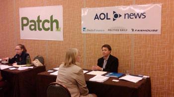 AOL совершит крупную финансовую инвестицию в новый проект Patch