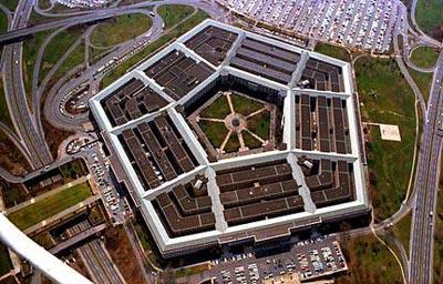 Компьютерные сети Пентагона под угрозой