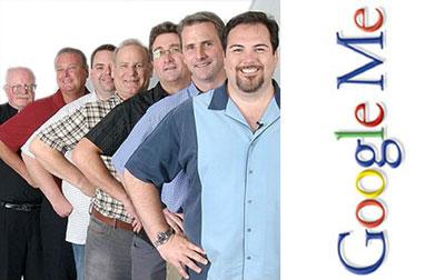 Новая социальная сеть от Google