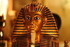 Интернет снимет проклятие фараона