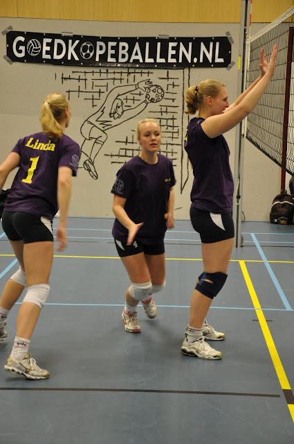 volleybal sporttassen
