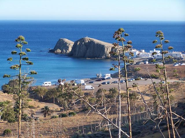 fotos del Cabo de Gata
