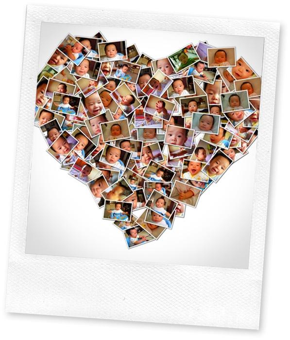 i heart  Anson