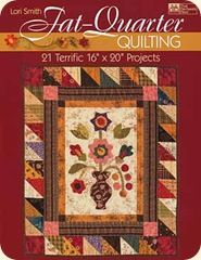 Fat-Quarter Quilting