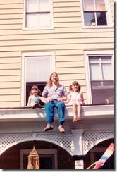 1988NLS on NJ roof