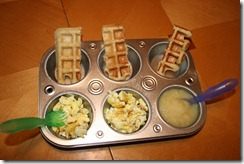2010-06-28 Muffin Tin Monday Breakfast