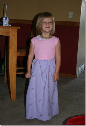 2010-08-12 Kahlen's new dress (1)