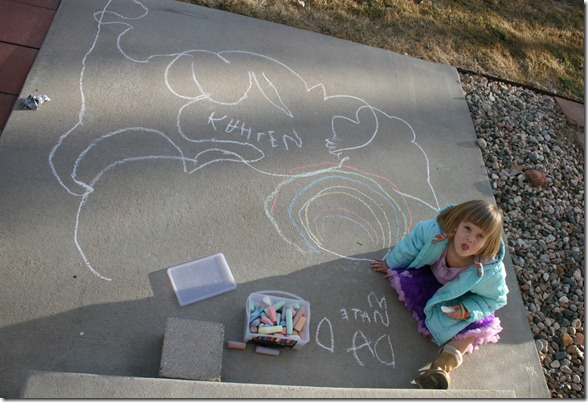 2011-01-17 Kahlen chalking (2)