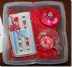 2011-02-13 Valentine's Bin