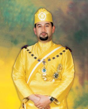 Tengku Faris Petra