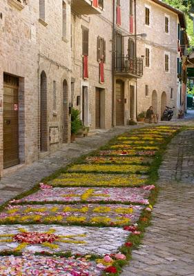 Piobbico, Italy
