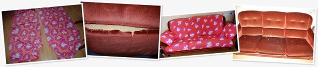 Vis sofa