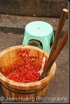 Spicy Hunan Pepper