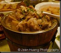 Pork Sparerib - Changsha, Hunan, China