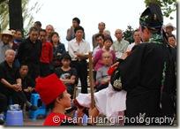 Free Peking Opera