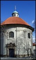Kostel Rocha