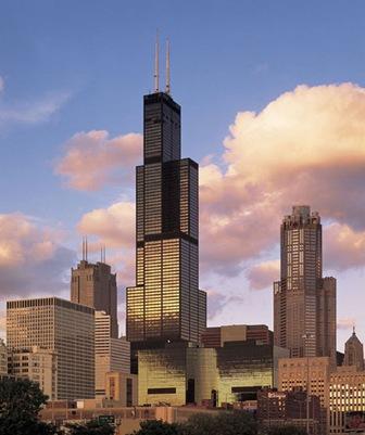 arquitectura-High-Tech-Torre-Sears-de-Skidmore-rascacielos