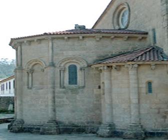 La fachada occidental de la Catedral de Santiago