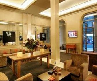 Dise o de interiores hotel majestic barcelona arquitexs for Diseno de interiores barcelona
