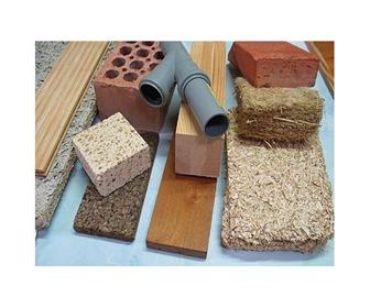 materiales de bioconstruccion