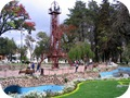 Parque-Bolivar-Sucre-Bolivia