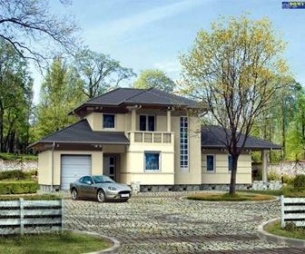 5 consejos sobre la casa prefabricada de madera arquitexs - Casas prefabricadas americanas en espana ...
