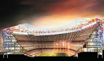 Camp-Nou.Barcelona-Norman-Foster-Arquitectura