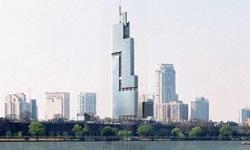 Nanjing-Greenland-Financial-Center-rascacielos-arquitectura-contemporanea