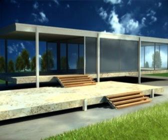 Casa-Farnsworth