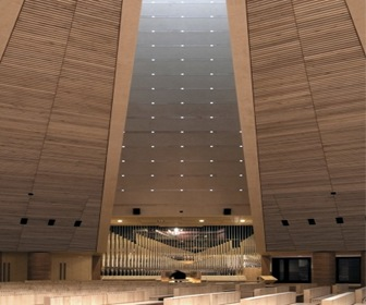 Arquitectura-Iglesia-Santo-Volto-Mario-Botta
