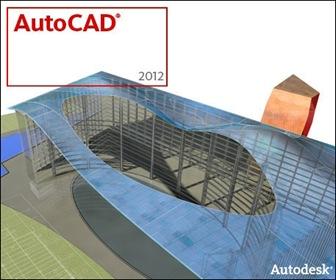 AutoCAD_2012 autodesk-