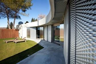 Fachada-casas-modernas-arquitectura-contemporanea-